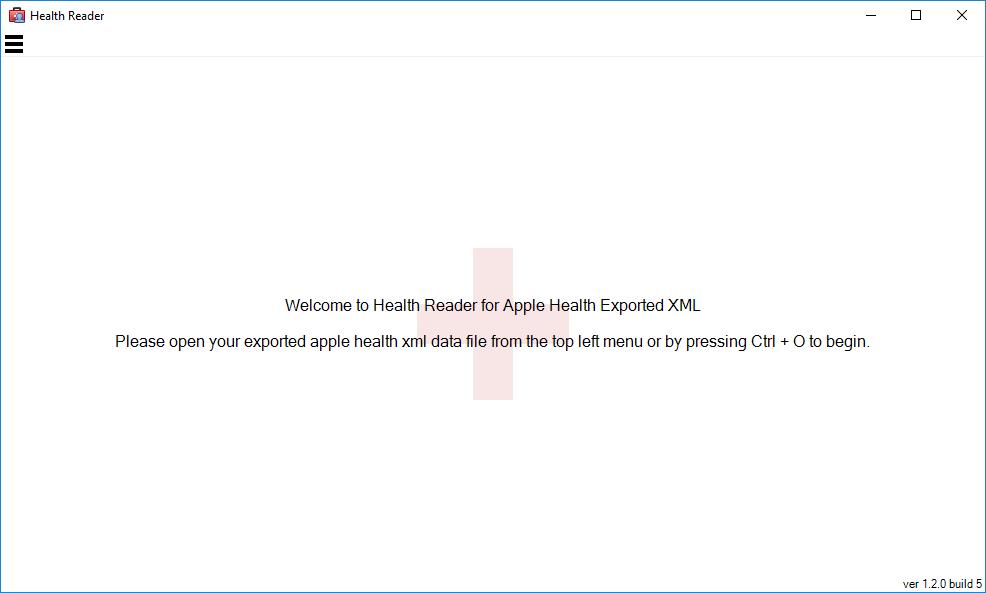 Health Reader